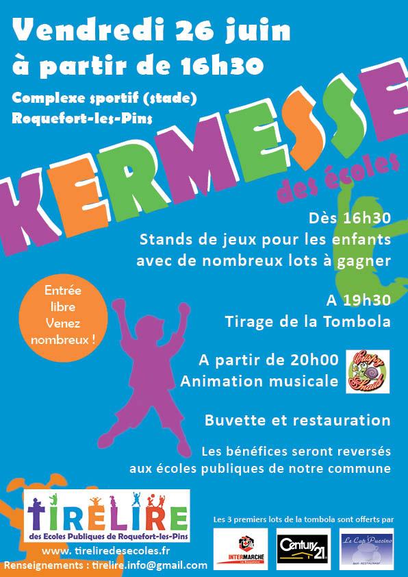 Kermesse 2015 ALLEGE pour Mail ou Web