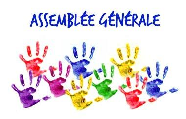 Assemblée Générale de La Tirelire des Ecoles Lundi 8 Octobre 2018