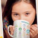 Projet d'Ecole Personnalisé : Un Mug pour chaque classe de Maternelle et Primaire