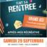 Nouveau : La Tirelire fait sa rentrée !!! Après-midi récréative le Samedi 29 Septembre 2018