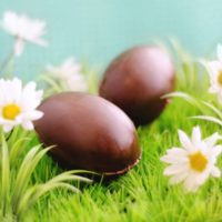 Chocolats de Pâques Jeff de Bruges